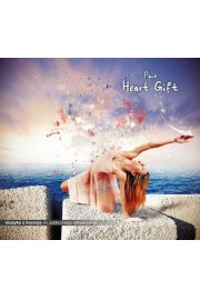 Heart Gift CD - Robert Śmist