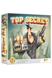 Gra - Top Secret FoxGames