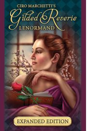 Gilded Reverie Lenormand, Expanded Edition