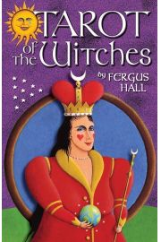 Tarot Czarownic - Tarot Of The Witches