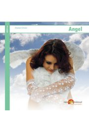 CD Angel - Anioł - Daniel Christ