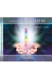 Synchro czakr 432 Hz Natural Frequency Music CD