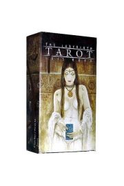 Fournier Tarot The Labyrinth