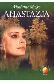Anastazja. Tom 1