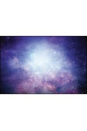 Space illumination - plakat premium
