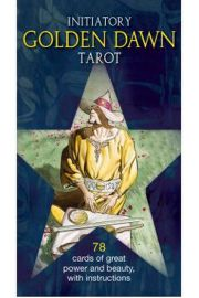 Initiatory Tarot of the Golden Dawn, Tarot Złotego Brzasku