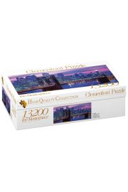 Puzzle High Quality Collection New York 13200