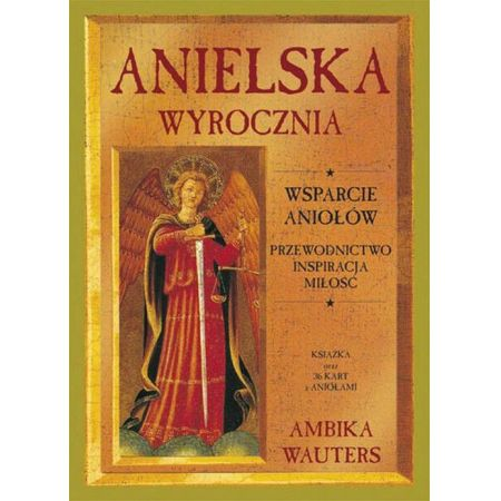 Anielska Wyrocznia