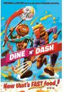 Fortnite Dine and Dash - plakat 61x91,5 cm