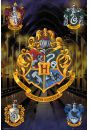Harry Potter - plakat 61x91,5 cm - Mistyka i fantasy