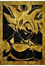 Golden LUX - Dragon Ball - plakat