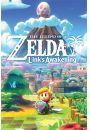 The Legend Of Zelda Links Awakening - plakat 61x91,5 cm