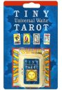 Universal Waite Tarot Tiny, Brelok do kluczy