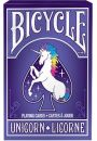 Karty Unicorn BICYCLE - Karty do gry