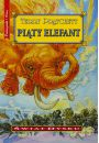 eBook Piąty elefant mobi epub